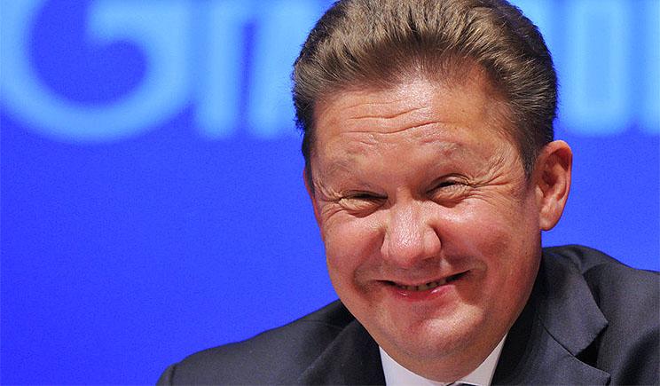После оправдания Тимошенко Москва усмотрела свою правоту в «газовой войне » с Украиной