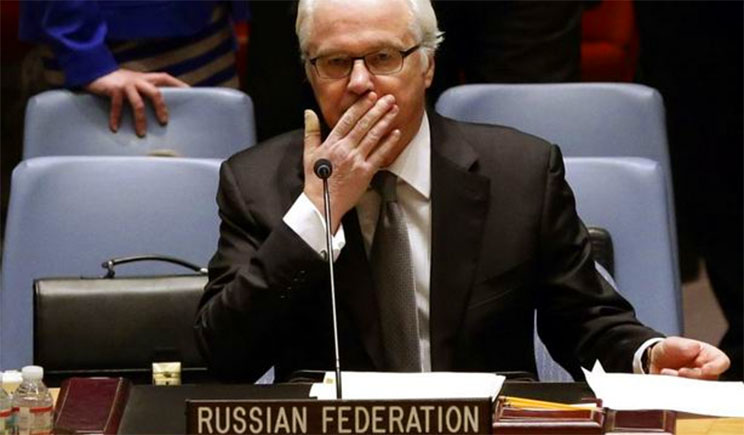 В случае продолжения эскалации на востоке Украины Россию ожидают новые санкции – США