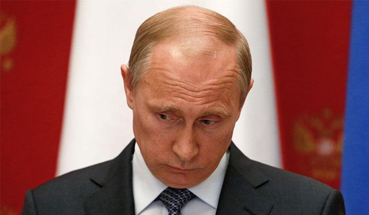 """Путин пообещал защитить украинцев, которые чувствуют """"неразрывную связь с Россией"""""""