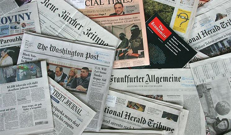 """Перемирие на востоке Украины – очередной """"блеф"""" Путина -(мировая пресса)"""