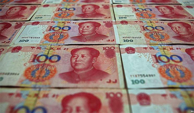 Китай предлагает создать альтернативу Всемирному банку