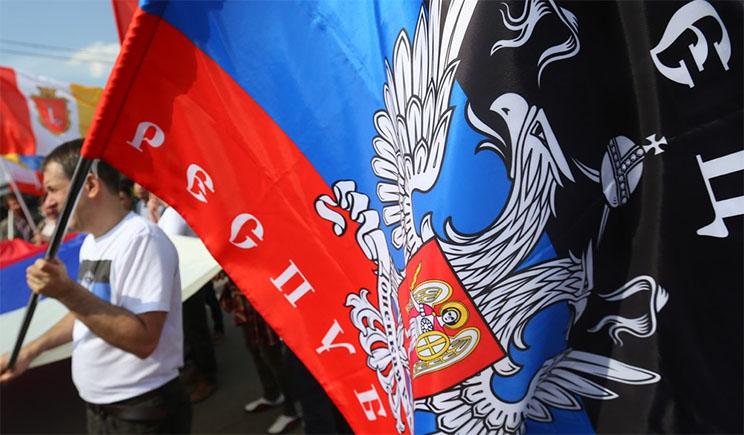 ДНР и ЛНР начинают процесс интеграции с Таможенным союзом