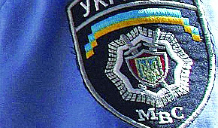 МВД Украины уличило ФСБ во лжи насчет снарядов