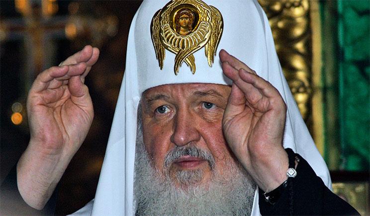 Освобождение наблюдателей ОБСЕ личная заслуга патриарха Кирилла, – Россия