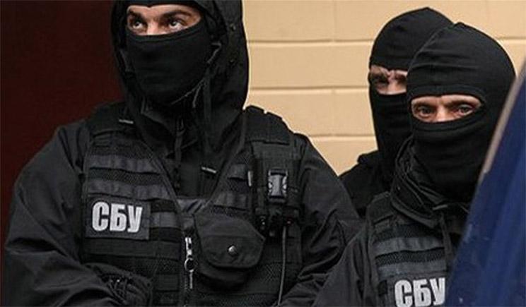 Задержано 5 террористов, планировавших подрыв ж/д на участке «Киев-Харьков», — СБУ