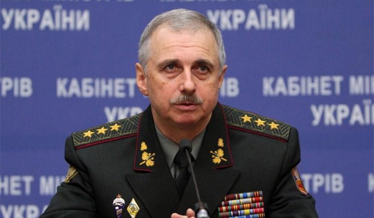 В Минобороны заверяют, что террористы не захватывали украинские зенитки