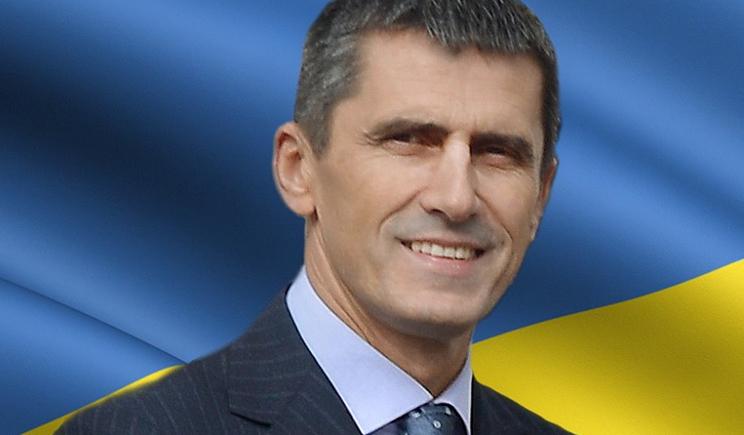 Виталия Ярему назначили на должность Генпрокурора