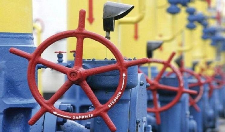 Россия угрожает перекрыть газ Европе, за реверс в Украину
