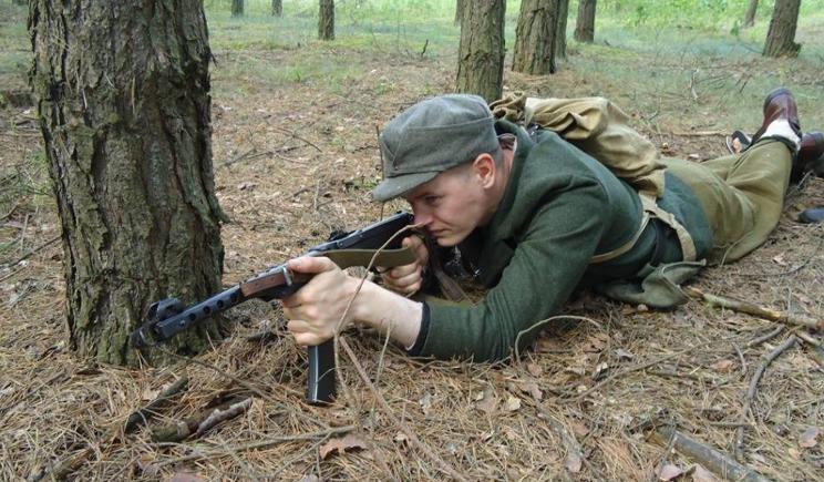 """В Тернополе будут выдавать сертификат """"Бандеровца"""""""