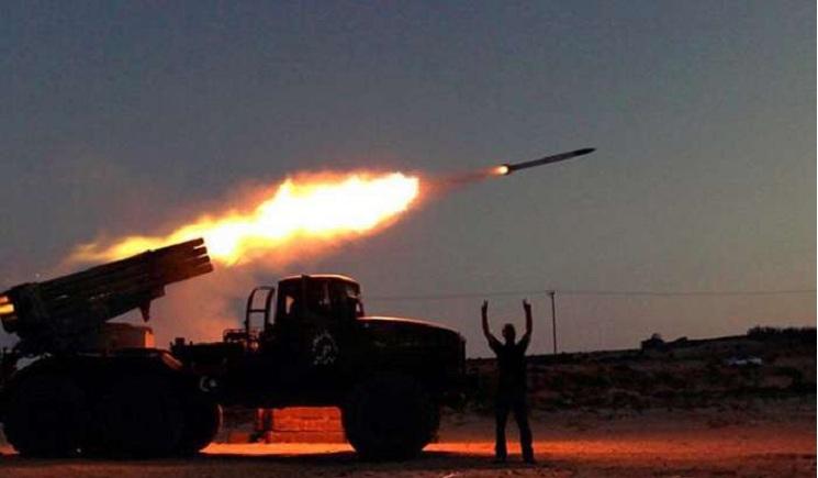 Террористы планируют обстрелять «Градом» Луганск — СНБО