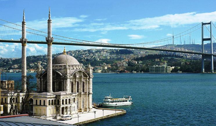 Украина с Турцией хотят лишить Россию статуса лидера, газового рынка?