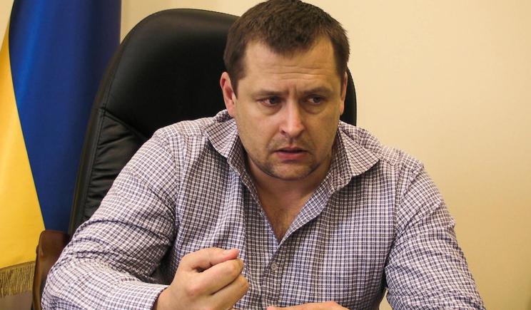 Террористы готовили покушение на заместителя Коломойского
