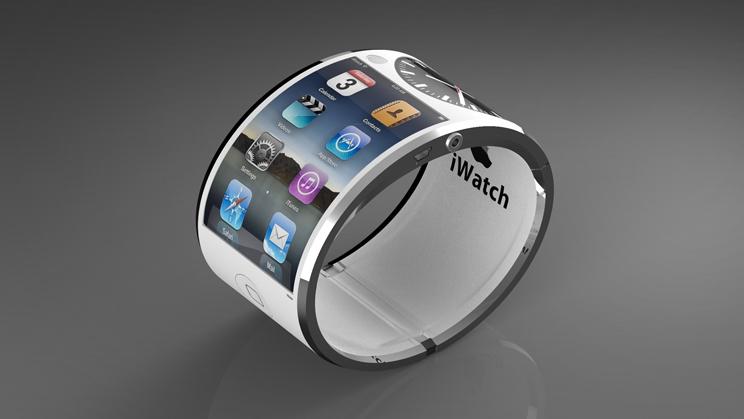 Продажи «Apple iWatch» стартуют в сентябре