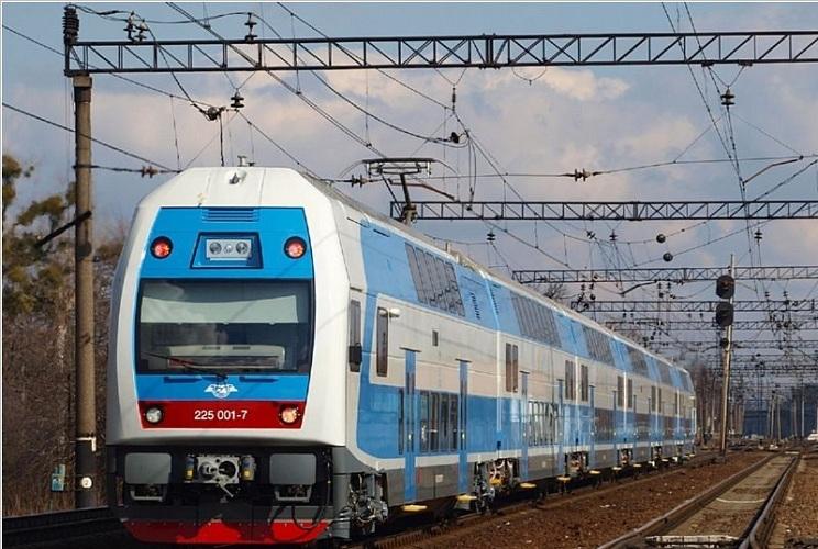 Мелитопольские пограничники задержали начальника поезда за связь с террористами