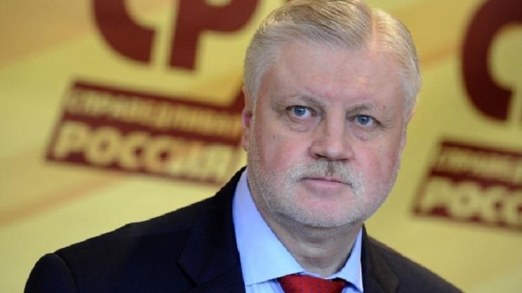 В Госдуме заговорили о геноциде на юго-востоке Украины