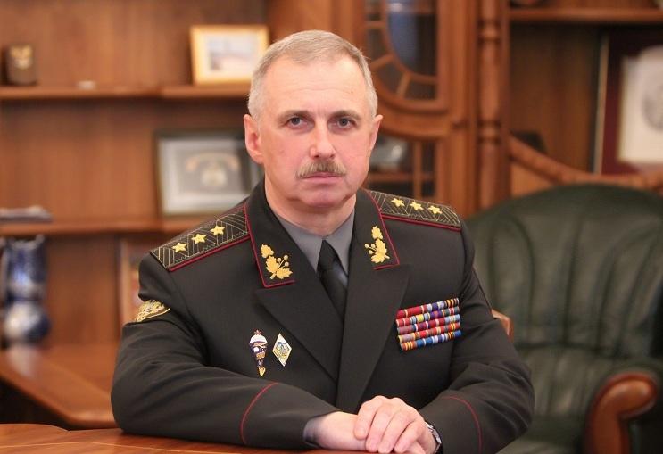 Министр обороны заявил о начале завершения противостояний в Донбассе