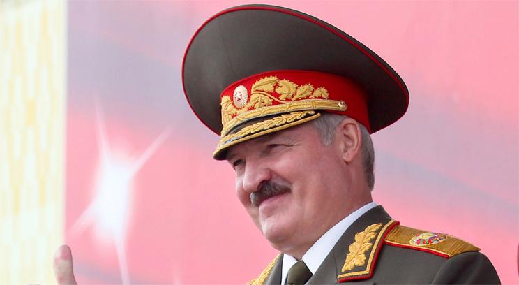 Лукашенко в інтерв'ю зізнався, що є останнім диктатором у Європі