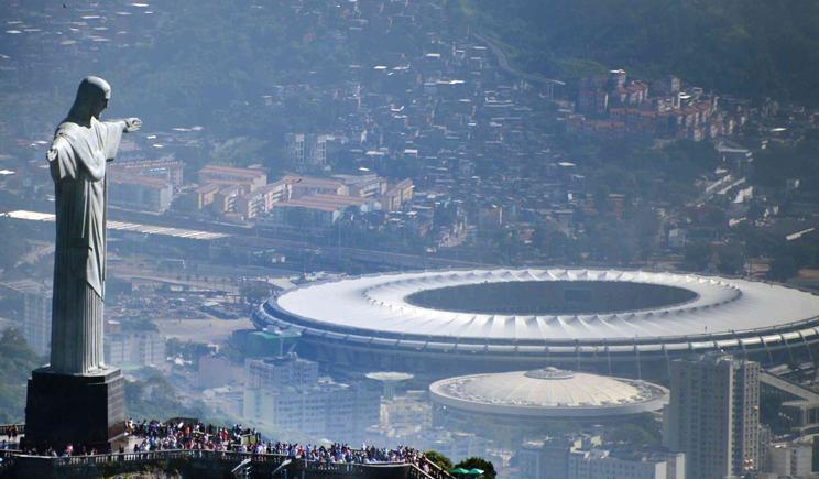 Рефери Майдана будет судить игру сборной России против Южной Кореи