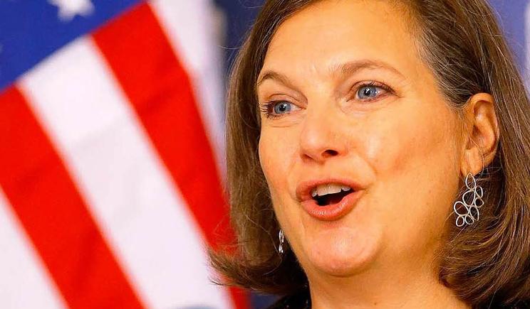 Кремлю напомнили о санкциях