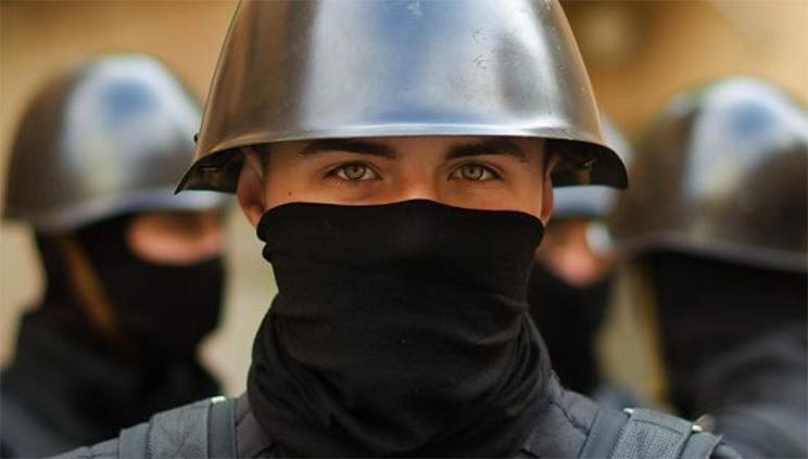 Донбас встав з колін, на сході починають діяти партизанські загони