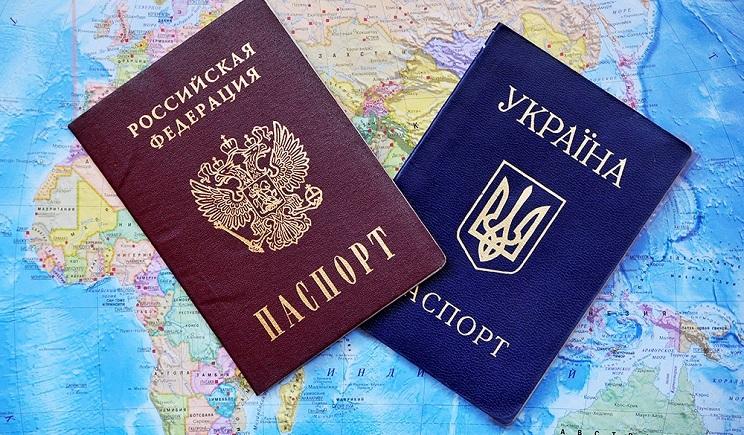 В аэропорту «Борисполь» россиянин попросил политического убежища