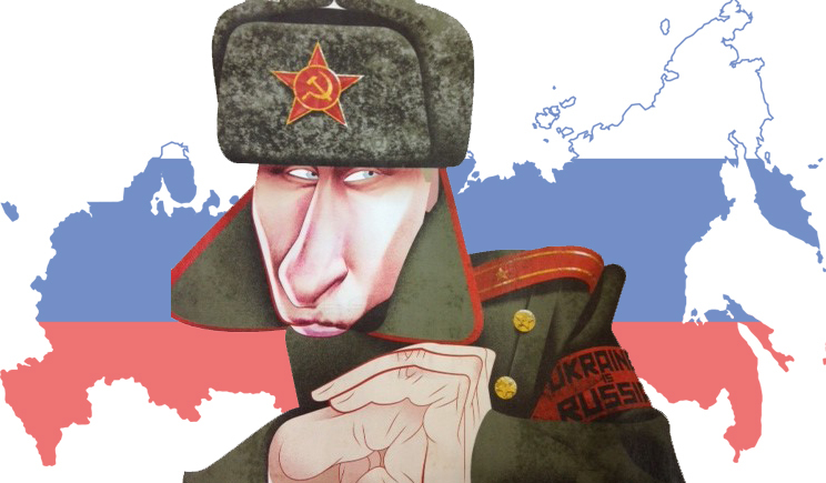 Непростая жизнь Володьки Путина или восхождение на трон  (Часть первая)