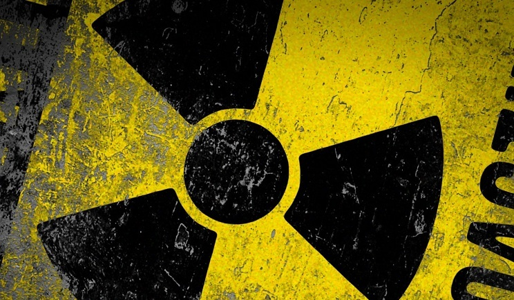 Террористы Славянска разгерметизировали источник радиации (ВИДЕО)