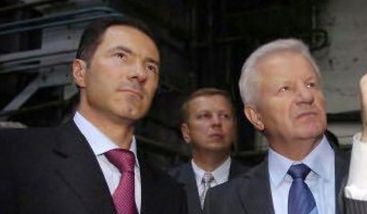Николай Рудьковский тоже бросал камень в посольство РФ (ВИДЕО)