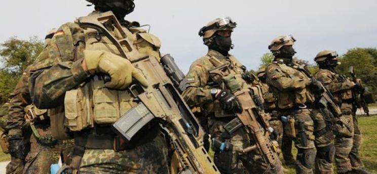 Україна може стати співзасновником, нової формації військ НАТО