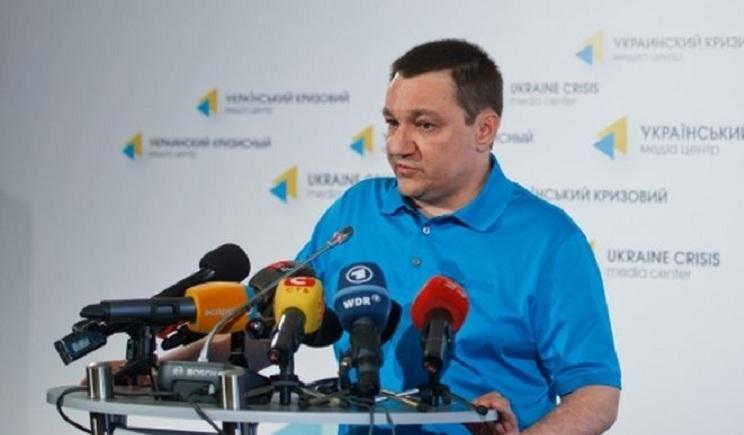 В Донбассе срывается план РФ, по этому мы уже видим там российские танки – Тымчук