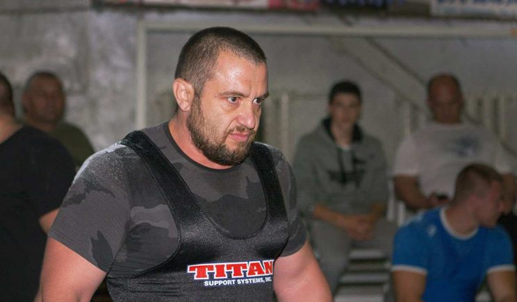 Тимур Юлдашев командир одноименного батальона, освобожден (ВИДЕО)