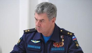 Главком ВВС России не знает какая разница между истребителем и штурмовиком
