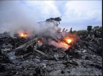 Ракету которой сбили малайзийский Боинг террористам дал Путин – глава британского МИД
