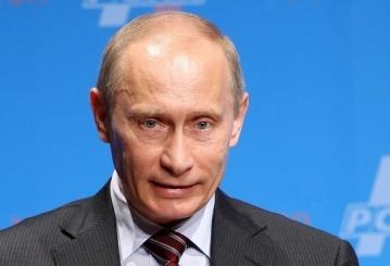 Путин походил козырным тузом, оставшись с шестерками