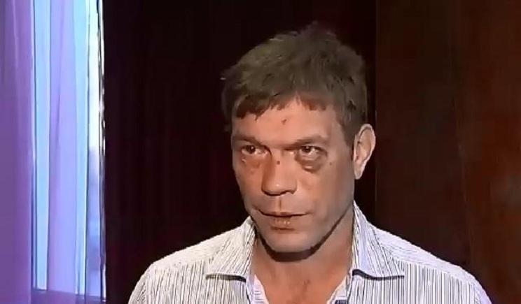 Олег Што Царев госпитализирован с сильнейшим алкогольным отравлением
