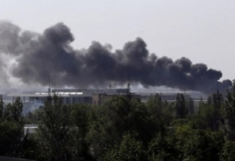 РФ ставит задачу перед своими военными удержать Луганск до зимы