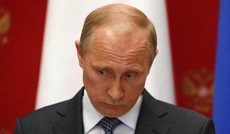 Допрыгался: Путина пинают все кому не лень, от мировых лидеров до никчемных боевиков