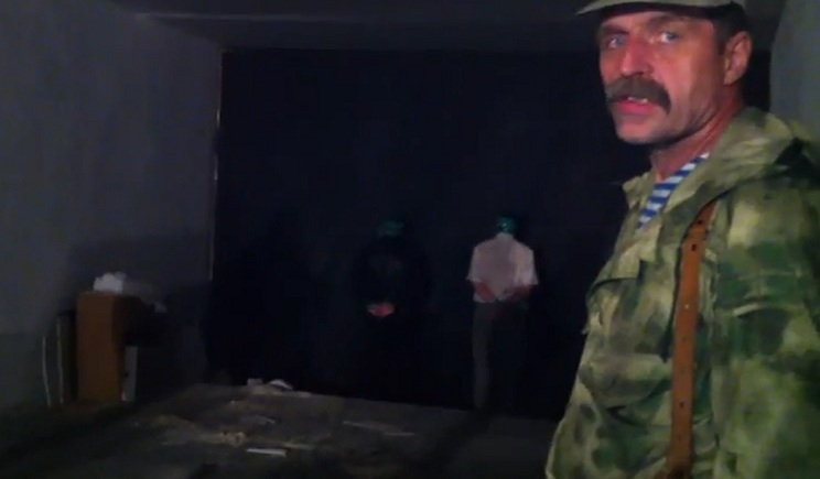 "Силовики заявили о возможной ликвидации террориста ""Беса"""