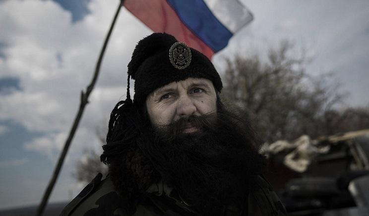 Ряды террористов пополнили 205 сербов