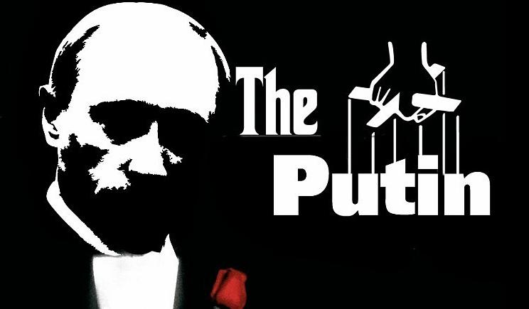 Свержение Короля, что ожидает Путина в ближайшем будущем