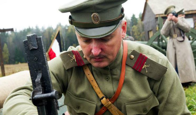 Украина хочет втянуть РФ в войну, — Гиркин