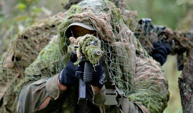 Спецназ зачищает Луганск от террористов, – житель Луганска