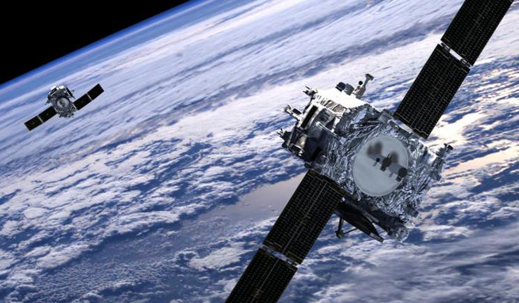 Украина получила доступ к НАТОвским военным спутникам