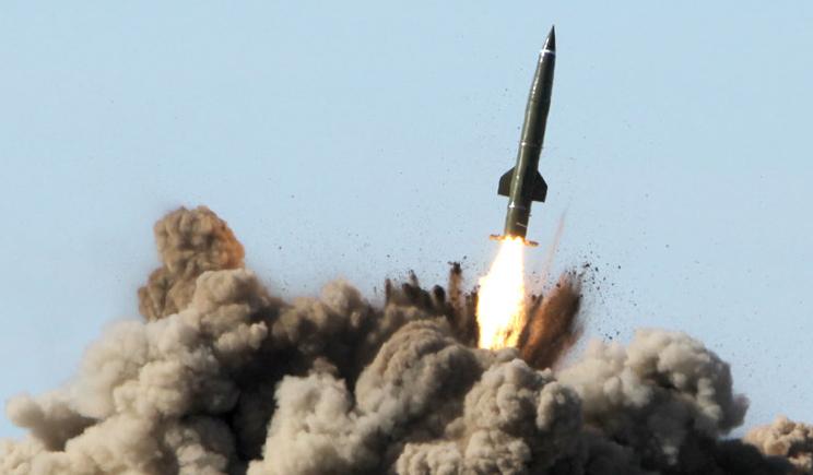 Украина готовиться применить ракетный комплекс точка