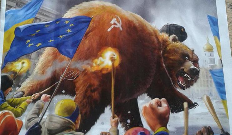 Страх Путина, крах легенды о непобедимости российской армии