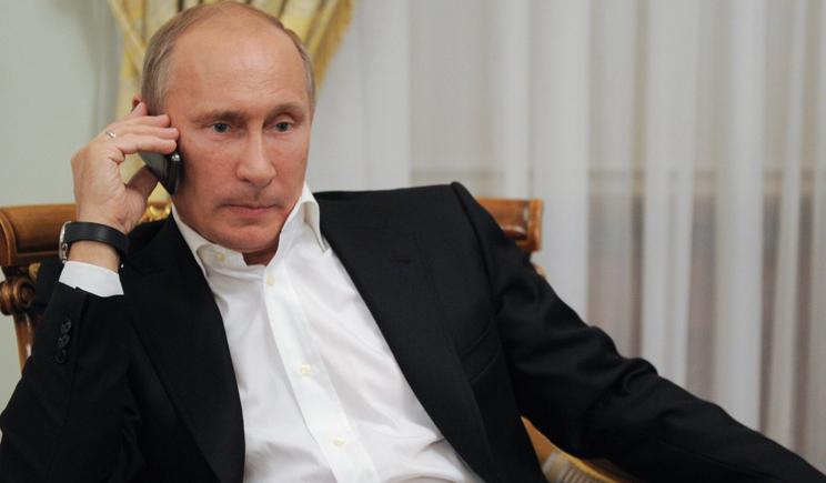 Кремль готовит масштабную провокацию для начала войны с Украиной