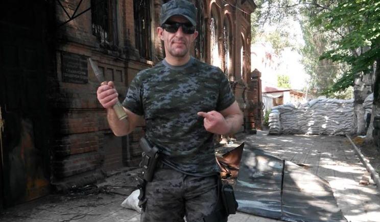 Украина не будет вести переговоры с террористами, не смотря на позицию запада в этом вопросе