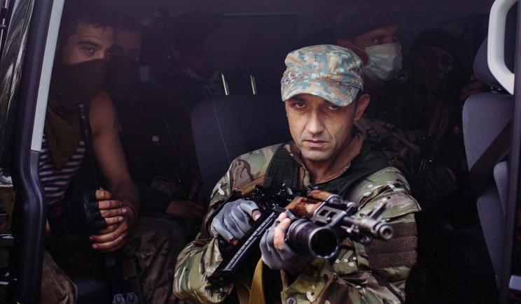 Террористы осуществляют эвакуацию из ДОГА , – спикер СНБО
