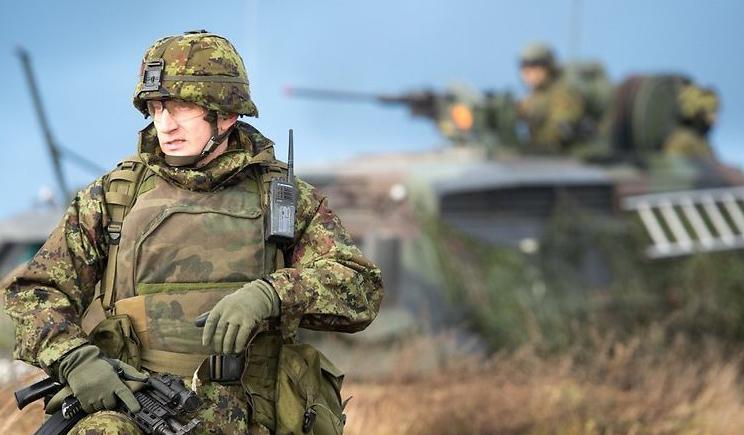 Президент Чехии предлагает ввести на территорию Украины войска НАТО