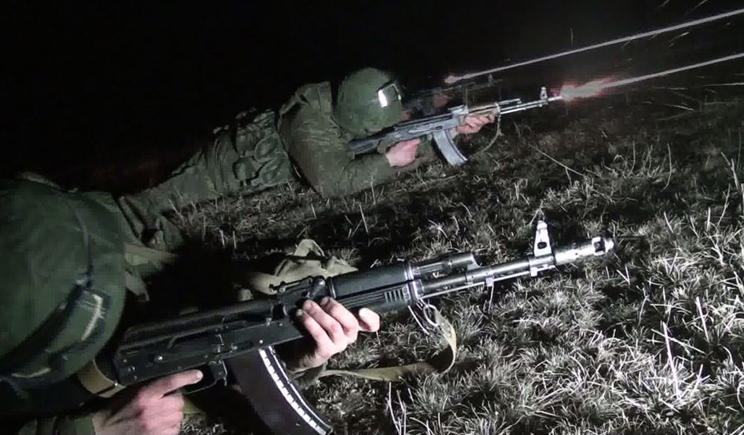 Россия готовится начать войну 17 июля